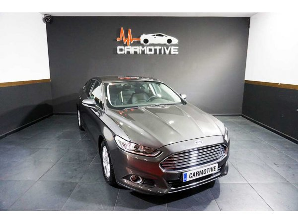Ford Mondeo 2.0 TDCI TREND 150CV