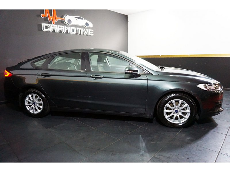 Ford Mondeo 1.5 TDCi 120 CV TREND