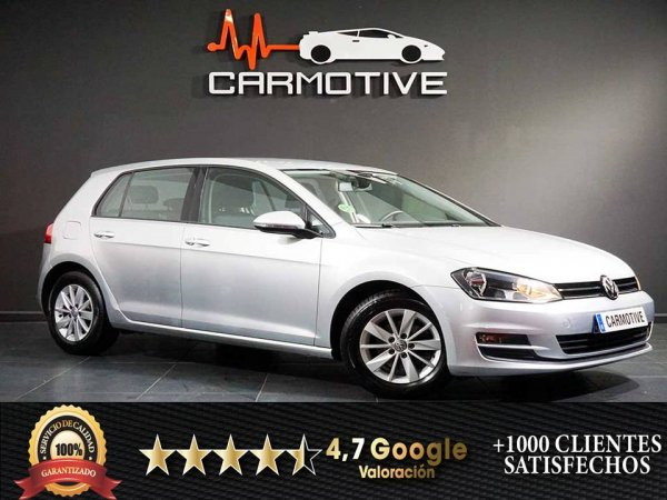 Volkswagen Golf 1.2 TSI EDITION 110CV