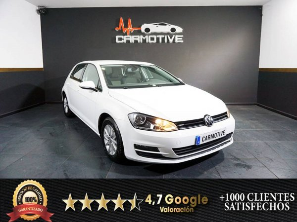 Volkswagen Golf 1.6 TDI 110 CV EDITION
