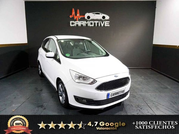 Ford C-Max 1.5 TDCi 120CV BUSINESS - 0