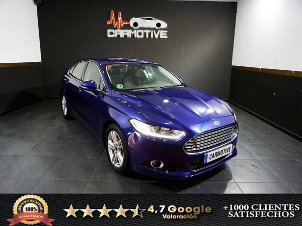 Ford Mondeo 1.5 TDCI TREND 120CV