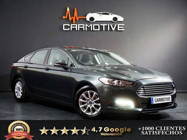 Ford Mondeo 1.5 TDCI BUSINESS 120CV
