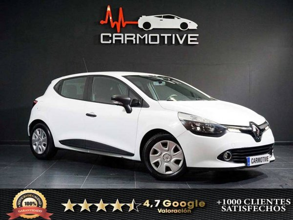 Renault Clio 1.5 dCi 75 CV BUSINESS - 0