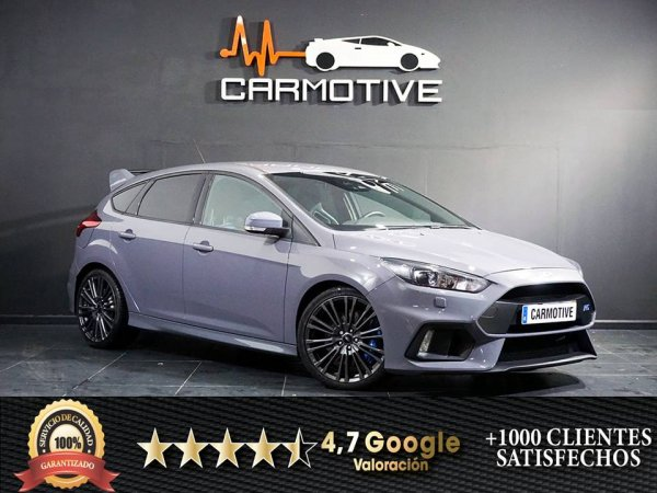 Ford Focus 2.3 EcoBoost RS 350cv