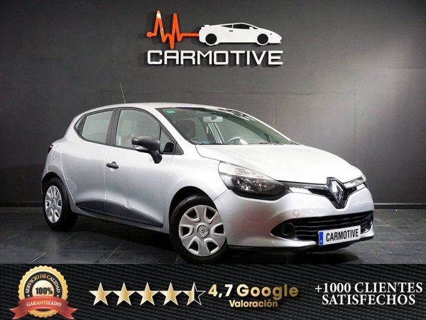 Renault Clio 1.2 Authentique 75 CV - 0