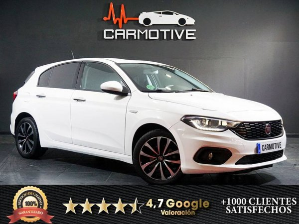 Fiat Tipo 1.4 95 CV LOUNGE