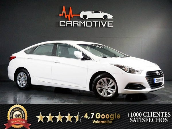 Hyundai i40 1.7 CRDi 115 CV BlueDrive Essence - 0