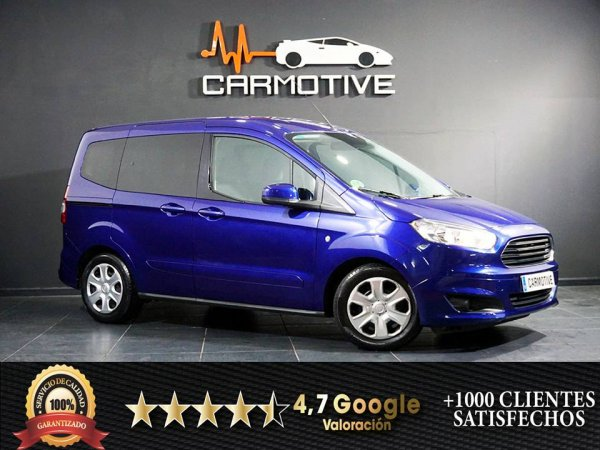 Ford Tourneo COURIER 1.5 TDI 95 CV TREND
